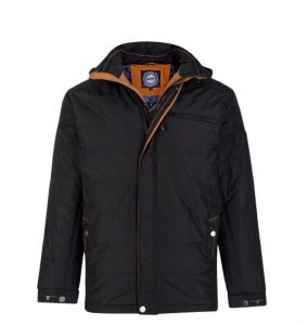 Kam Men's Extra Tall Padded Jacket (KV65)