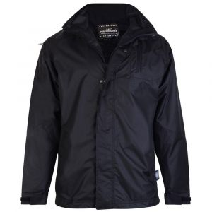 KAM Mens Extra Tall Water Proof Rain Jacket (01)