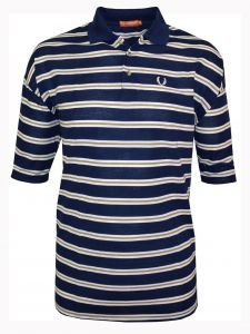 Brooklyn Big Size Poly Cotton Pique Polo Shirt (Phil) in SIze 2XL to 6XL
