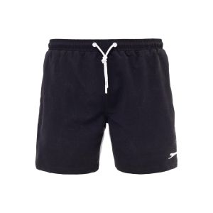 SLAZENGER Mens Swim/Beach Panel Design Shorts (Kel)
