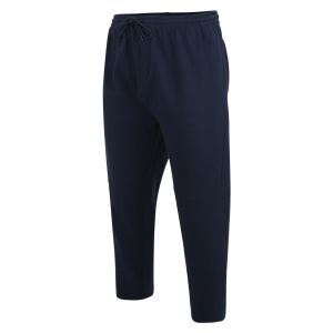 Espionage Mens Plus Size Easy Fit Cut And Sew Jogger