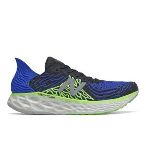 New Balance Mens EE Wide Fit Fresh Foam Running Trainers (1080) in Team Royal