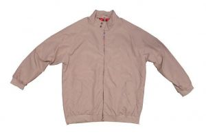 CARABOU MENS CASUAL LEISURE HARRINGTON JACKET IN SIZE XL TO 5XL, 3 COLORS