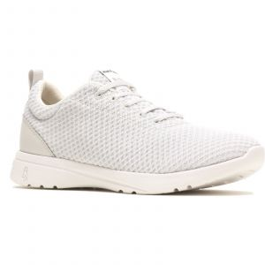 Hush Puppies Good Laces Ladies Shoes in Grey
