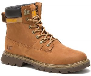 CAT Mens Wide Fit Water Proof Boots (Ryman)