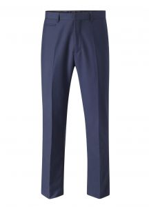 SKOPES Kennedy Royal Blue Suit Trouser