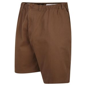 Espionage Mens Big Size Stretch Twill Short (ST019A)
