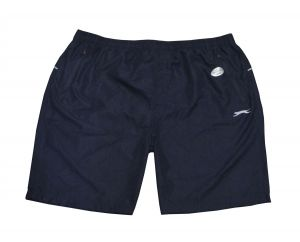 Salzenger Mens Sports/Beach Shorts (Jennings) With Reflective Details Size 2XL to 5XL, 2 Color Options