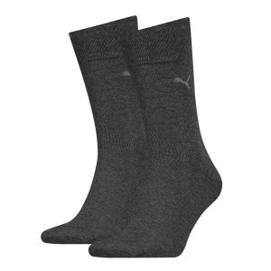 Puma Mens 2 Pack Classic Socks