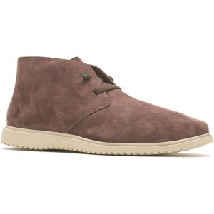 Hush Puppies Everyday Chukka Boots Mens Boots in Coffee