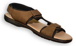 D555 REAGAN Sandals in Size UK10 to UK15,