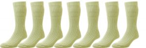 Men's Non-Elastic Softop Bedsocks