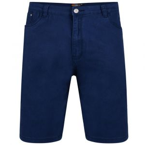 KAM Mens Big Size Stretch Chino Shorts (Alba)