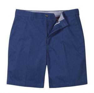SKOPES MENS PURE COTTON FLEXI WAIST BUDE CHINO SHORTS IN WAIST 32 TO 62, 3 COLOR OPTIONS