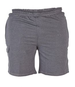 ROCKFORD MENS SINGLE JERSERY CARGO POCKET LIGHT WEIGHT SHORTS (HARRY) 1XL TO 6XL, 4 COLORS