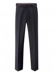 SKOPES Mens Ryedale Trousers in Navy