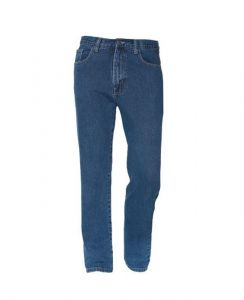 Raphael Valencino Mens Stretch Dark Stone Jeans (RVS) In Waist Size 32 to 56 Inches, L 29/31/33
