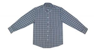 Henderson Cotton Rich Long Sleeve Check Shirts (3267), S-XXL, 2 options
