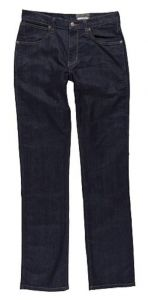 WRANGLER MENS ARIZONA STRETCH RINSHWASH INDIGO BLUE JEANS